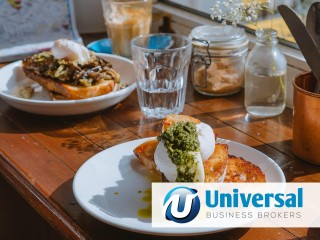 Cafe for sale in the Sutherland Shire is a multi award winner