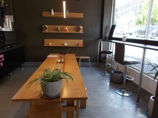 Launceston Cafe,High Traffic Position,Excellent Presentation,Priced to sell at $49,500