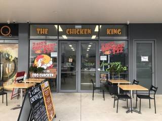 Takeaway Chicken Geelong MASSIVE Price Reduction 360BS