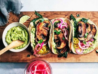 Mexican inspired Restaurant and Bar For Sale in the Hurstville Area - Weekly Turnover $12,000 CF