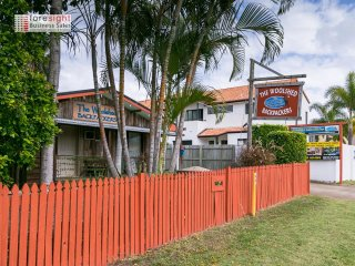 Booming Backpacker Hostel (Freehold) Hervey Bay SS