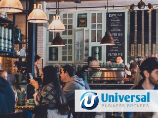 Licensed Cafe and Bar for Sale in Sutherland Shire