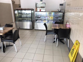 Bakery- Cafe - Price Reduced