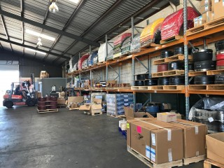 Truck And Trailer Parts And Spares Central West NSW For Sale