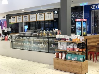 PRICE REDUCTION Premium Coffee Shop Geelong