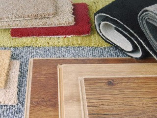 PROFITABLE FLOOR COVERING SERVICES BUSINESS - GREAT VALUE!
