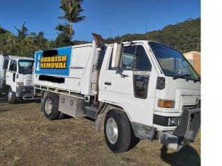 Rubbish Removal Business - Building Clients