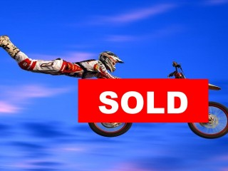 SOLD Motorcycle Dealers wanted call Peter 0450 811 955