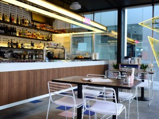 BUSY 5 DAY CBD CAFE IN PRIME LOCATION