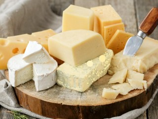 Boutique Cheese manufacturing business for sale.