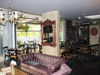 Freehold 300sqm Northern NSW Freehold Restaurant and Bar