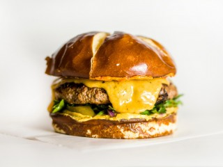 Licensed Gourmet Hamburger Restaurant for Sale Sutherland Shire CF