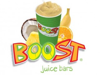 Boost Juice Franchise Opportunity – Newcastle