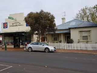 Balmoral Community Store – Freehold and Business