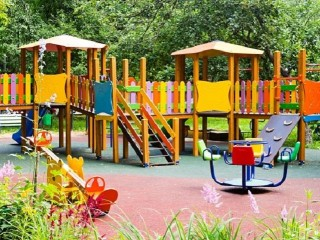 Childcare preschool, Sydney Hills area, freehold, 28 places, plus 4 bedroom residence