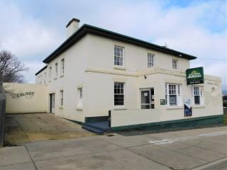 $295,000 O/O Freehold Licensed Historic Tasmanian Hotel
