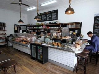 Eastern Sydney Cafe for Sale - 30kg+ Coffee per week. First time on the market for 13 years.