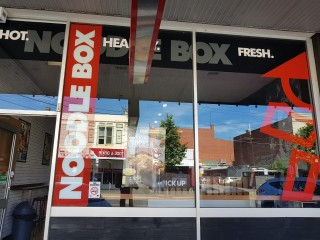 TOP PERFORMING STORE Noodle Box Ballarat