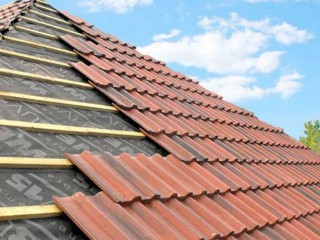 Established Roof Restoration & Repair Business (AM)
