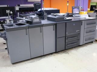 Commercial Offset  Digital  Wide Format Printer  SE QLD