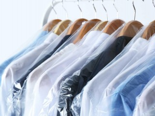 Dry Cleaning Business - NP$151K, est 25 years, shopping mall