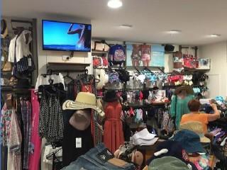 Surf Retail Shop Gold Coast