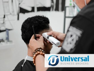 Beachside Barber Shop for sale in the Sutherland Shire