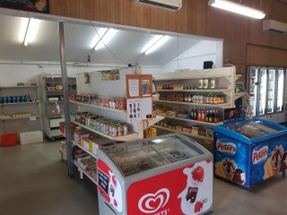 WELL ESTABLISHED CORNER STORE/ COFFEE SHOP IN THE HEART OF MARYBOROUGH QLD