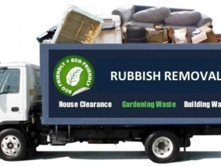 Highly Profitable RUBBISH REMOVAL and Waste Management Business - E.B.S.
