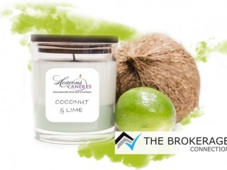 Huge Price Reduction on Eco Candle Store