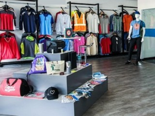 Promotional Shop Franchise Opportunity in Darwin! 350 stores internationally!