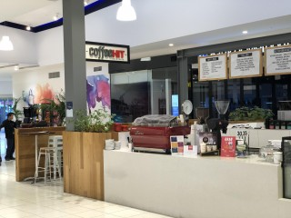 Popular Coffee Hit Shop FOR SALE 360BS