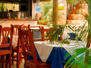 Restaurant Priced to sale - GBA
