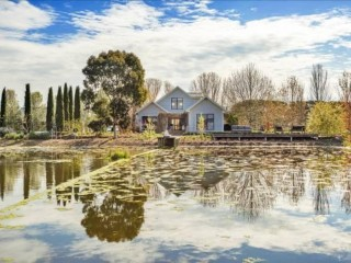Highly Profitable Wholesale Plant Nursery. Freehold Acreage With Modern Residence. [OPEX Melbourne]