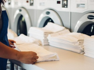 Profitable Commercial and Domestic Laundromat in the Beautiful Newcastle Hunter Region
