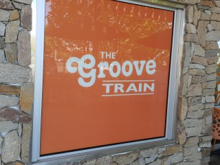 The Groove Train Bendigo 360BS