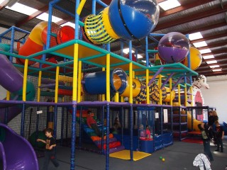 Childrens Soft Play Centre for Sale in the Sutherland Shire CF