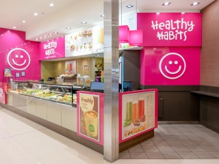 Healthy Eating      Australia's 1st Sandwich Shop     Reduced Price to SELL