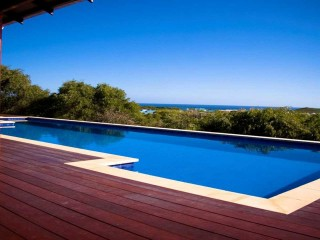 Exclusive Territory Pool Sales and Installation