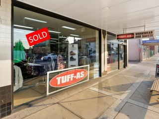 Sold more wanted call Peter Fennell 0450 811 955