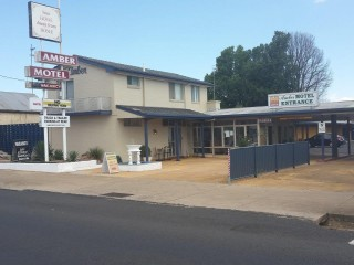 Motel business and freehold on 2,640 m2 block