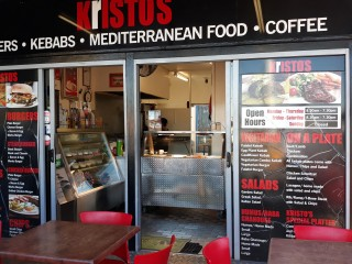 Kebab Shop and Takeaway Cafe in Virginia Brisbane