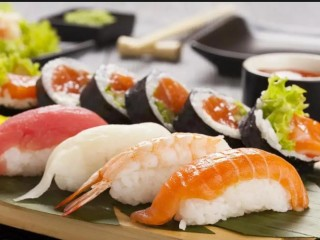 Sushi Bar asks $67,000, Rent $ 1166 p.w. incl GST #16059Y -GBA