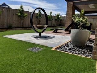 Artificial Turf Business