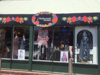 Fashion Boutique - Great History