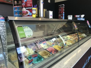 High profit and Easy management Ice cream and Lollies Shop #17069 - GBA
