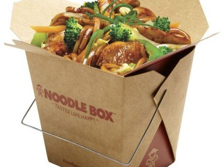 Noodle Box - Birkdale, Very low rent! Long lease! Well appointed franchise!