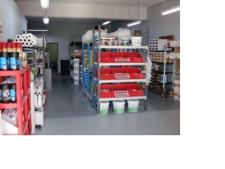 Waterproofing Supplies - Retail. Wholesale and Specialist Consultants EBS