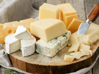 Cheese manufacturer - guaranteed milk supply