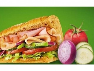Sub Sandwich Franchise Geelong 360BS